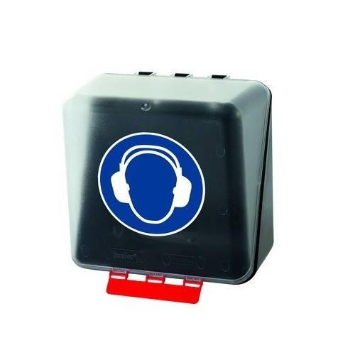 Caja porta EPIS Midi