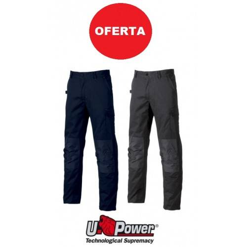 Pantalón U-POWER Alfa