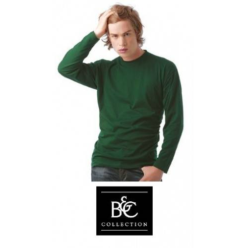 Camiseta manga larga B&C 150L