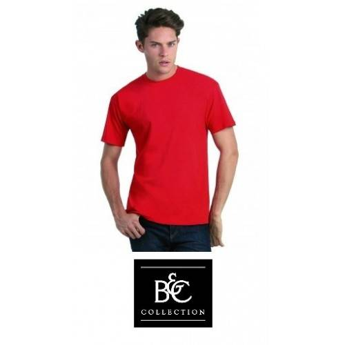 Camiseta manga corta BC 150