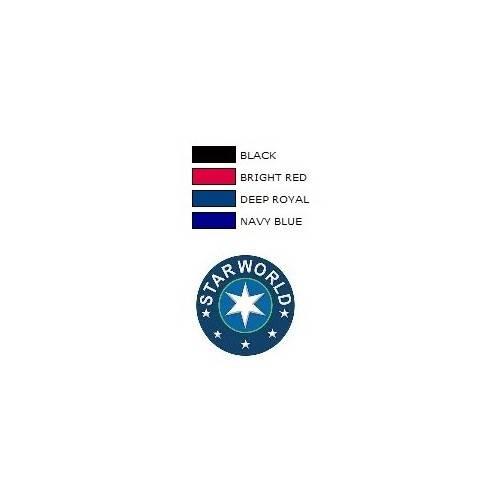 Forro polar cuello cadete Starworld
