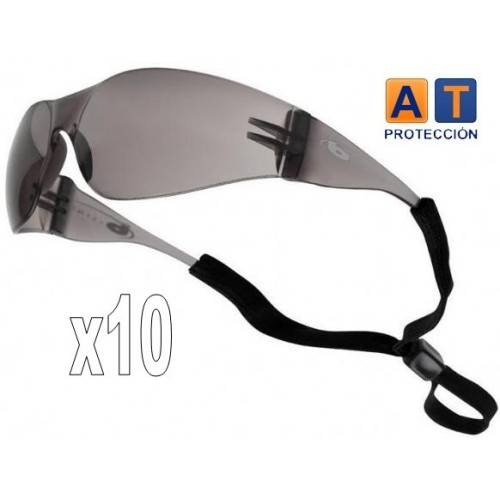 Pack 10 gafas BOLLE B-Line solares.