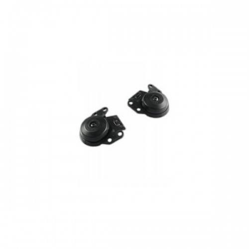 Juego de 2 clips acople casco 3M P3EV2