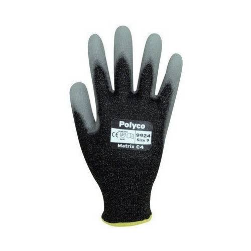 Guantes anticorte nivel 4 POLYCO Matrix C4