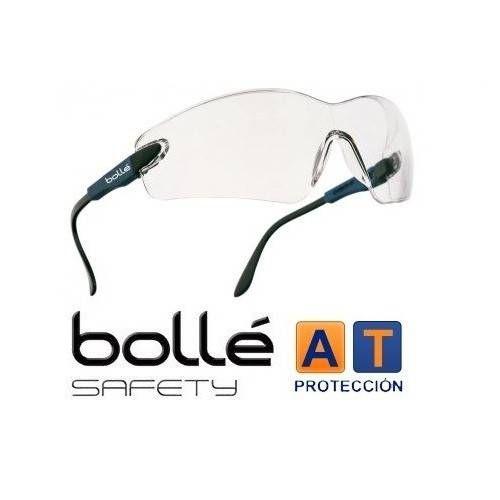 Gafa Bolle VIPER ocular transparente