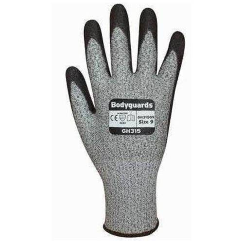 Guantes anticorte nivel 5 Polyco GH315
