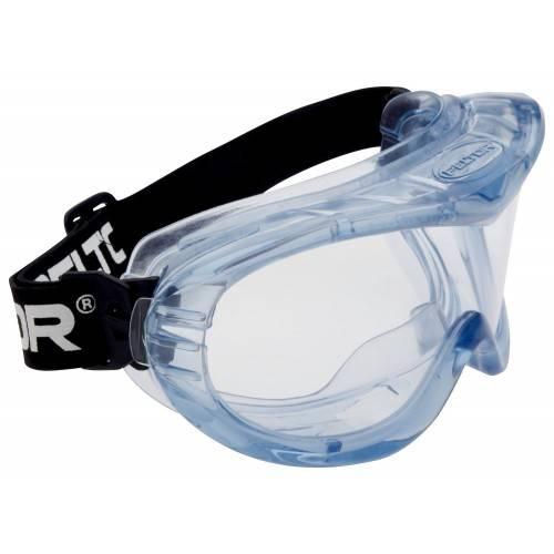 Gafas 3M Fahrenheit transparentes