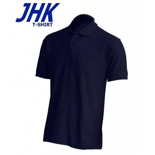 Polo pique manga corta JHK Pora 210