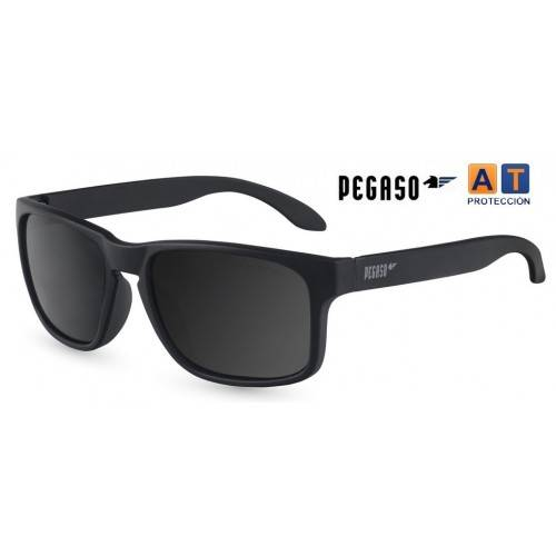 Gafas Pegaso ROCKY solar negras