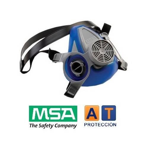 Máscara MSA Advantage 200 LS