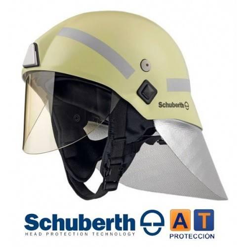 Casco bombero Schuberth Firefighter X220