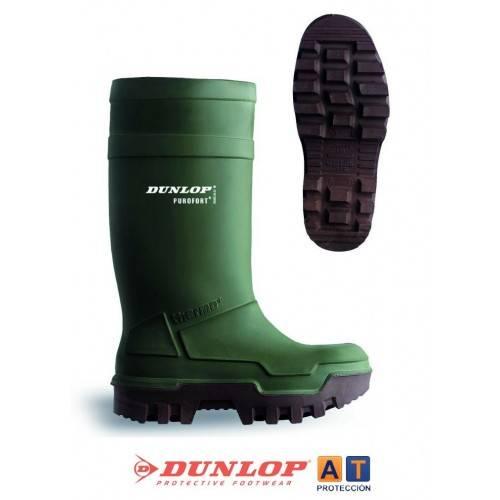 Botas de agua Dunlop Thermo +