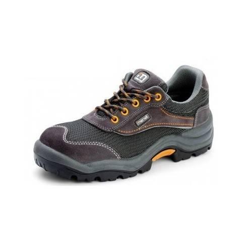 Zapato Mendi ARES S1P Metal Free