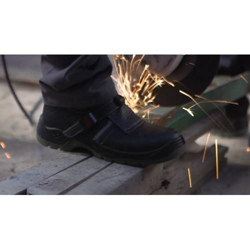 Botas J'Hayber Works New Cesio S3 OUTLET