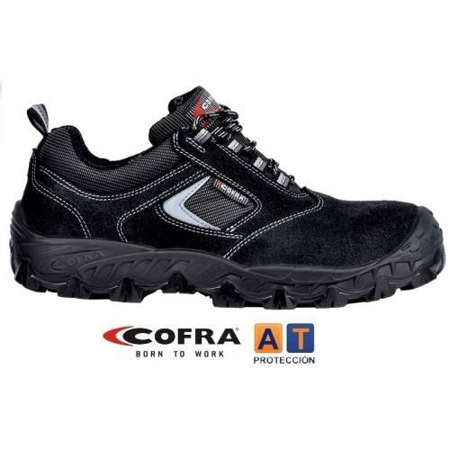 Zapatos COFRA New Suez S1P