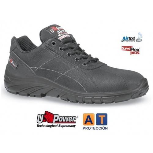 Zapatos U-POWER Gessato S3 - OUTLET